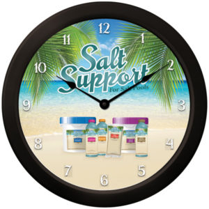 14″ Wall Clocks